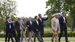 Il G8 della crisi, tra look Aspen e resort in bancarotta per cercare gli accordi