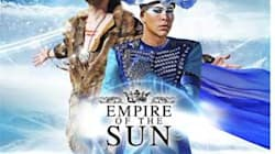 Empire of the Sun: retour