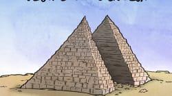 Egypte : Pourra-t-on recoller les morceaux