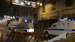 Piazza Taksim, cuore d'Europa (e l'Europa osservata da piazza