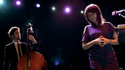 Nice Jazz Festival: Youn Sun Nah résiste à la puissance de feu des