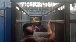 Crossing into Israel Isn't