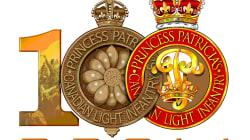 T-365... The PPCLI Prepare for Regiment's 100th
