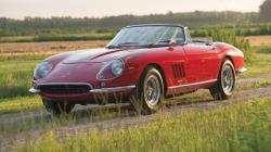 21 millones de euros en obras benéficas gracias a un Ferrari muy