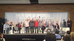 GROW - The Future of Business: The Intersection of Design and Entrepreneurial