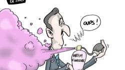 Gaz en Syrie: une erreur de