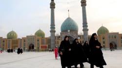 Movimenti pratici per l'acquisto di un asino iraniano a