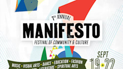 Manifesto Festival Announces 7 Year Lineup & Evolution