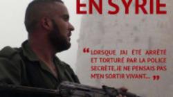 Syrie: de la révolution au