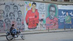 Egypte: Dans l'attente d'un