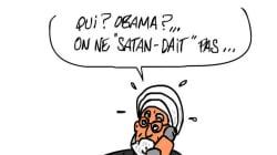 Iran - États-Unis: allo, qui