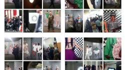 Jour 7 à la Fashion Week: Préceptes et attitudes