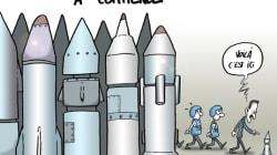 Syrie: le démantèlement de l'arsenal chimique