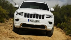 Contacto: Jeep Grand Cherokee