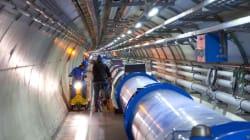 Le Boson de Brout Englert Higgs expliqué en 5