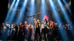 Review: Toronto's New Definitive Production of Les