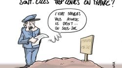 Manuel Valls veut réformer le droit