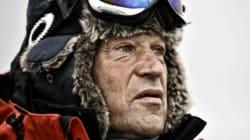 Objectif: pôle sud grâce aux énergies