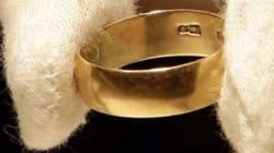 La bague de mariage du meurtrier de John Kennedy vendue aux enchères près de 80.000