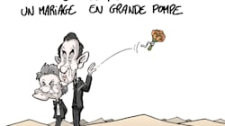 Borloo-Bayrou: un mariage en grande