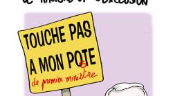 Racisme et exclusion: pourquoi Ayrault prend les choses en
