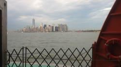 Automne à New York