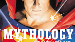 L'art des comics selon Alex Ross exposé à