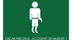 Oscar Pistorius: meurtre ou