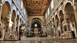 8 Obscure Churches in Rome That Will Take Your Breath