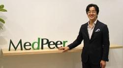 医師×ITで日本の医療を変える メドピアが挑むメディカルイノベーション
