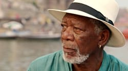 Morgan Freeman Explores God, Religion And Our Search For The