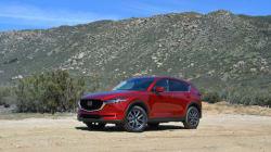 Premier contact Mazda CX-5 2017: si Amati avait vu le