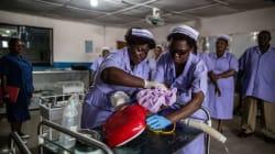 Donald Trump Defunds Global Maternal Health