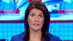 Nikki Haley: Trump 'Can Say What He Wants Whenever He