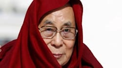 Dalai Lama Hints At Rebirth As A Woman Outside China's