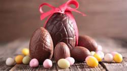 Sei ragioni per cui mangiare cioccolato fa bene — quindi vai con un altro uovo di