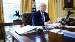 Trump Reverses Himself On 6 Major Issues In 2