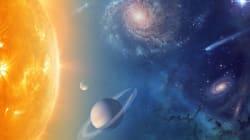 NASA Says Saturn's Icy Moon Enceladus Could Harbor Alien