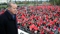 Erdogan's Referendum Was Neither Free Nor