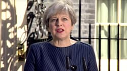 Theresa May Asks To Call Snap General Election On Thursday June