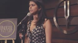 Watch This Indian Teen Unapologetically Tear Down Misogyny Brown Women