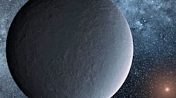 New Earth-Sized Exoplanet Discovered, But It's No Vacation