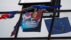 France's New President Has Tough Road Ahead Despite Landslide