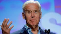 Biden Reportedly Slams Clinton: 'I Never Thought She Was The Correct