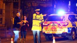 Le fake news circolate dopo l'attacco alla Manchester