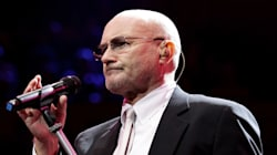 Phil Collins Cancels Comeback Shows After Being Rushed To