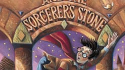 Why 'Philosopher' Became 'Sorcerer' In The American 'Harry Potter'