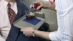 If You Love Your Flight Attendant, Do Not Order Diet