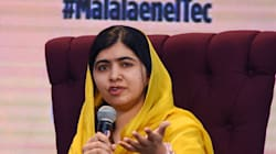 Malala Has Powerful Message For Myanmar Leader: Condemn 'Tragic' Rohingya