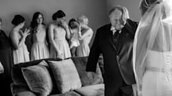 These Wedding Photos Capture The Special Bond Between Father And